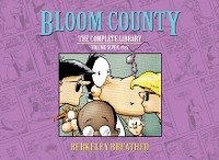 Cover Bloom County Digital Library Vol. 7