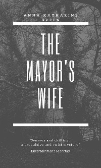 Cover The Mayor's Wife