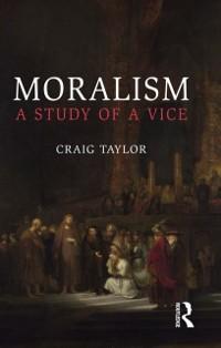 Cover Moralism
