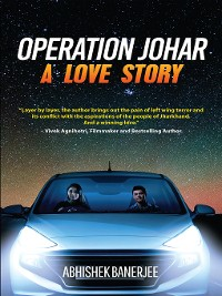 Cover Operation Johar — A Love Story