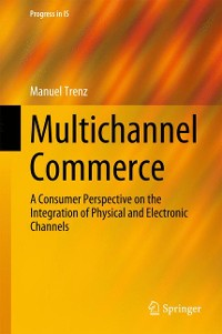 Cover Multichannel Commerce