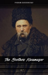 Cover Brothers Karamazov