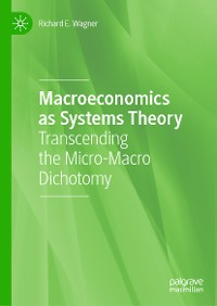 Cover Macroeconomics as Systems Theory