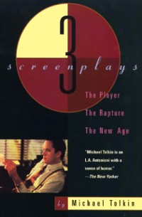 Cover Player, The Rapture, The New Age