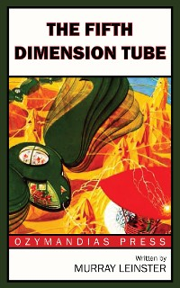 Cover The Fifth-Dimension Tube