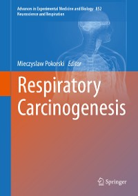 Cover Respiratory Carcinogenesis