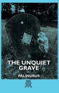 Cover Unquiet Grave