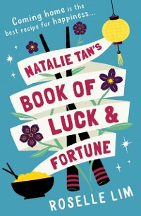 Cover Natalie Tan's Book of Luck and Fortune