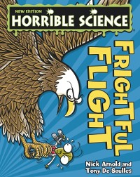 Cover Horrible Science
