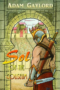 Cover Sol of the Coliseum