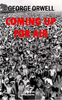 Cover Coming Up For Air