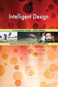 Cover Intelligent Design A Complete Guide - 2020 Edition