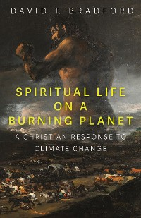 Cover Spiritual Life on a Burning Planet
