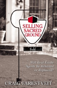 Cover Selling Sacred Ground