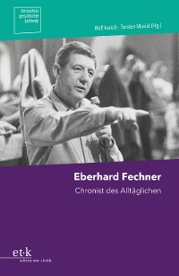 Cover Eberhard Fechner