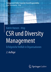 Cover CSR und Diversity Management