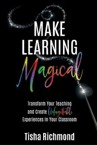 Cover Make Learning Magical