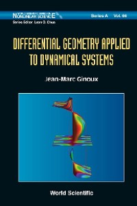 Cover Differential Geometry Applied To Dynamical Systems (With Cd-rom)