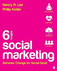 Cover Social Marketing