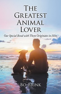 Cover The Greatest Animal Lover