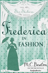 Cover Frederica in Fashion