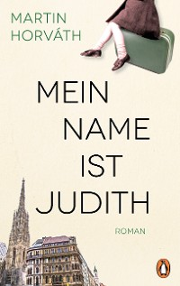 Cover Mein Name ist Judith