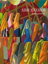 Cover Азам Атаханов / Azam Atakhanov