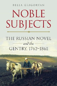 Cover Noble Subjects