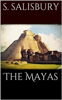Cover The Mayas