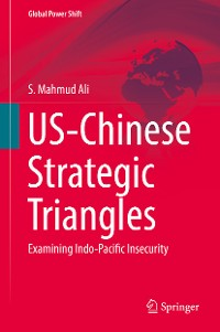 Cover US-Chinese Strategic Triangles