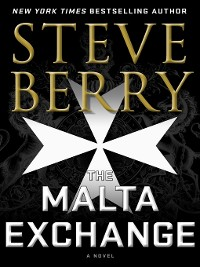 Cover The Malta Exchange
