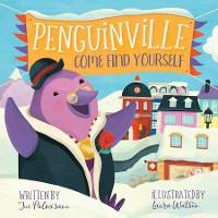 Cover Penguinville