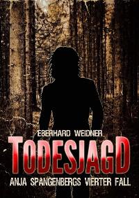 Cover TODESJAGD