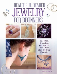 Cover Beautiful Beaded Jewelry for Beginners
