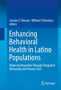 Cover Enhancing Behavioral Health in Latino Populations