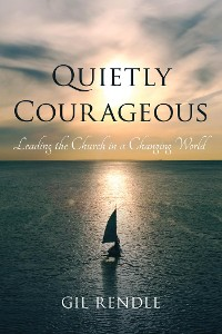Cover Quietly Courageous