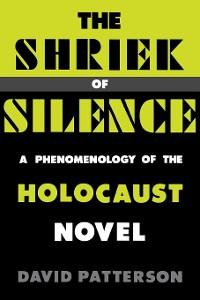 Cover The Shriek of Silence
