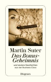 Cover Das Bonus-Geheimnis