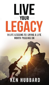 Cover LIVE YOUR LEGACY