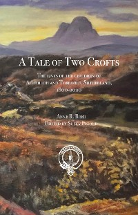 Cover A Tale of Two Crofts