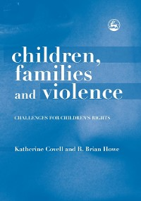 Cover Children, Families and Violence