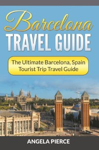Cover Barcelona Travel Guide
