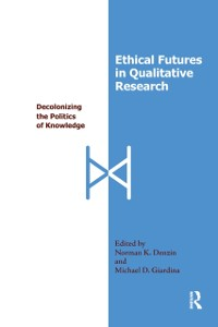 Cover Ethical Futures in Qualitative Research