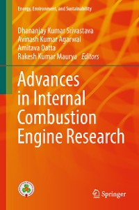 Cover Advances in Internal Combustion Engine Research