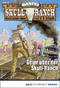 Cover Skull-Ranch 18 - Western