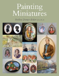 Cover Painting Miniatures