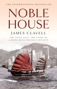 Cover Noble House