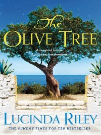 Cover The Olive Tree