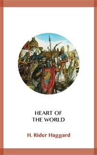 Cover Heart of the World