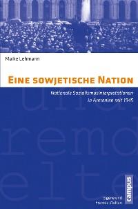 Cover Eine sowjetische Nation